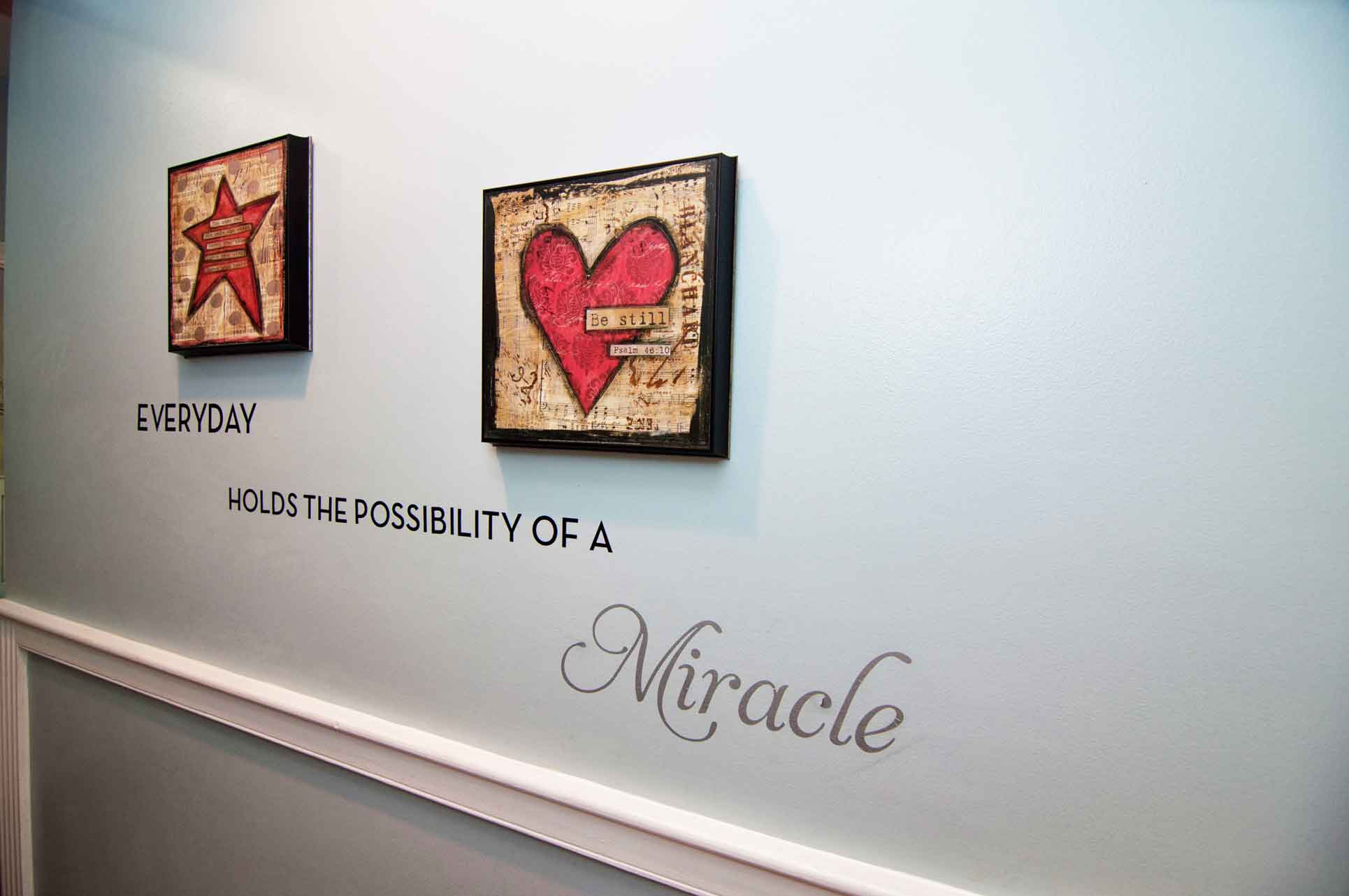 Christian-Quotes-on-Wall-at-Burlington-Private-Christian-School
