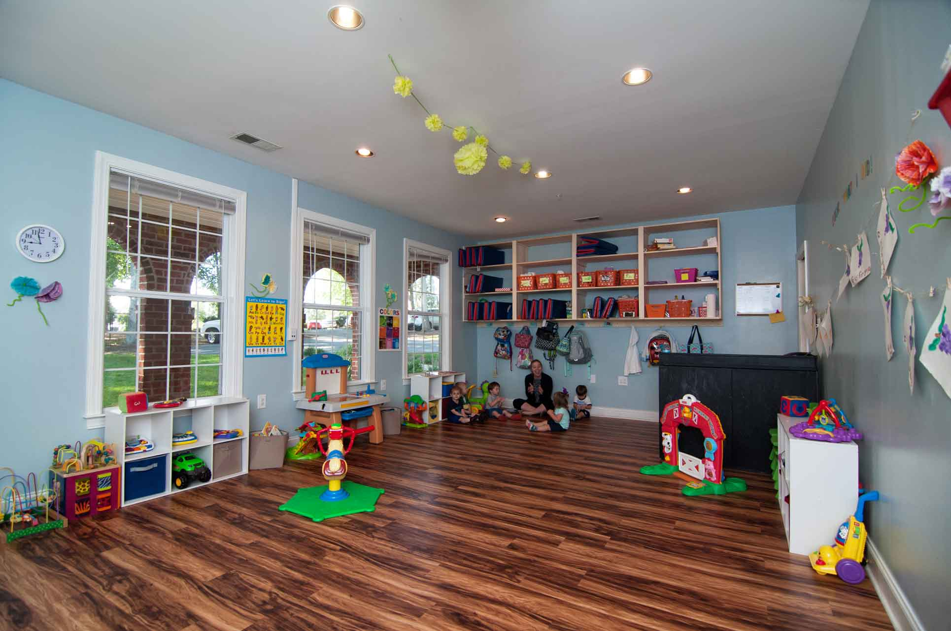 Modern-and-Large-Preschool-Classrooms-at-Faith-Christian-Academy-in-McCleansville-NC